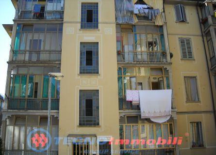 Appartamento in vendita a Torino, 3 locali, prezzo € 87.000 | Cambiocasa.it