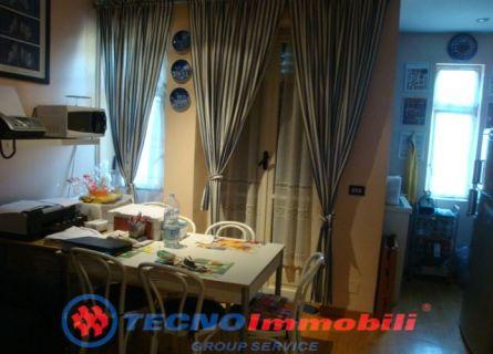 Bilocale Torino Via Boccaccio 1