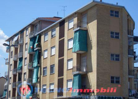Appartamento in vendita a Torino, 3 locali, prezzo € 168.000 | Cambiocasa.it