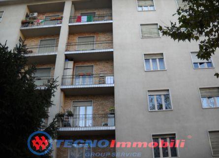 Appartamento in vendita a Torino, 3 locali, prezzo € 139.000 | Cambiocasa.it