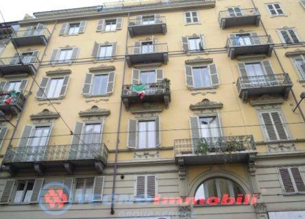Appartamento in vendita a Torino, 1 locali, prezzo € 39.000 | Cambiocasa.it
