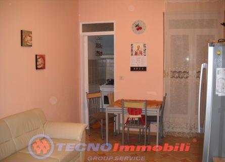 Appartamento in vendita a Torino, 2 locali, prezzo € 123.000 | Cambiocasa.it