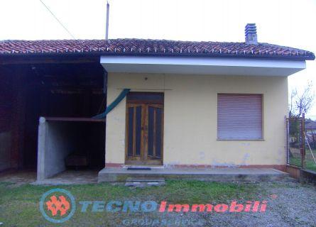 Soluzione Indipendente in vendita a Vauda Canavese, 9999 locali, prezzo € 50.000 | Cambio Casa.it