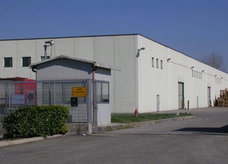 Capannone - Moncalieri (TO)