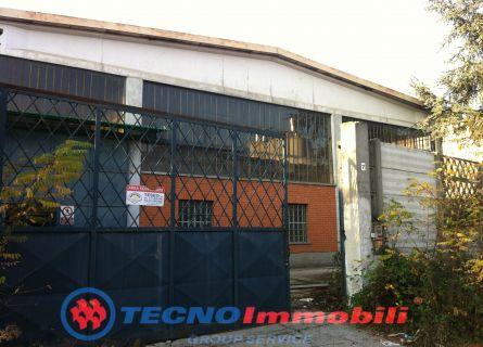 Capannone - Nichelino (TO)