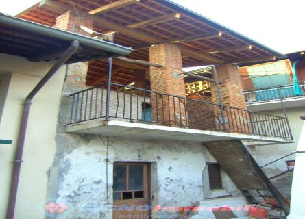 Rustico/Casale in Vendita Vauda Canavese, Via Monterosa