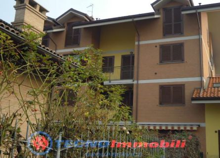 Appartamento - La Loggia (TO)