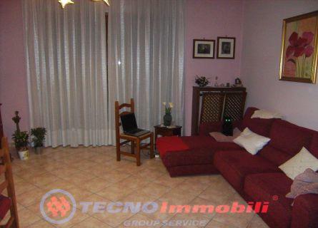 Appartamento - Balangero (TO)