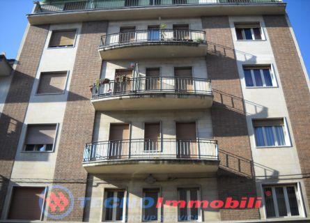 Bilocale Torino Via Gianfrancesco Re 1