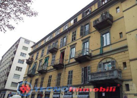 Bilocale Torino Corso Principe Eugenio 1
