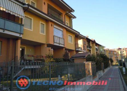Appartamento in Vendita Leini,