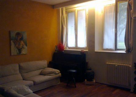 Bilocale Milano Via Pericle 1
