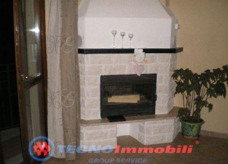 Appartamento in vendita a Bruino, 5 locali, prezzo € 265.000 | Cambiocasa.it