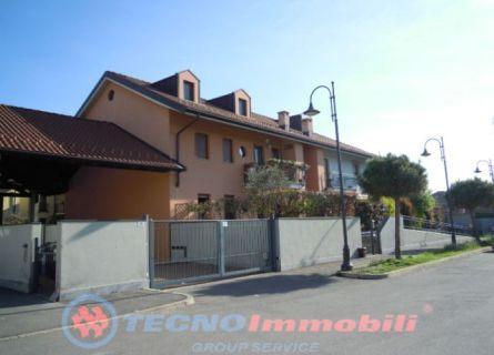Appartamento in vendita a Leini, 6 locali, prezzo € 249.000 | PortaleAgenzieImmobiliari.it