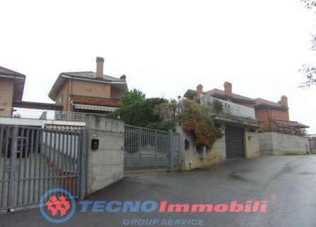 Villa - Rivarossa (TO)