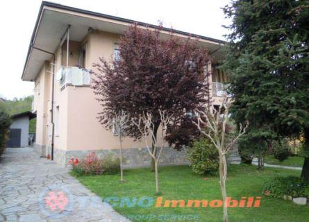 Casa Bi/Trifamiliare - Forno Canavese (TO)