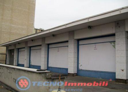 Capannone - Torino (TO)