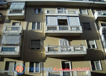 Appartamento in vendita a Torino, 3 locali, prezzo € 145.000 | Cambiocasa.it