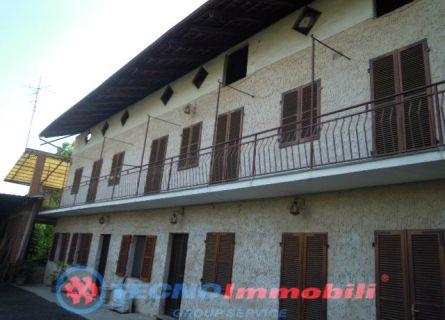 Casa semi-indipendente - Barbania (TO)