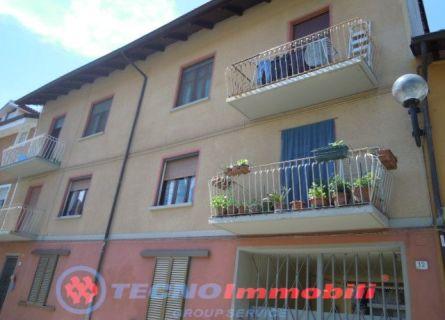 Bilocale Caselle Torinese Via Gonella 1