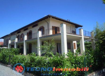 Bilocale San Francesco al Campo Via Bruna 1
