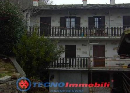Casa Bi/Trifamiliare - Corio (TO)