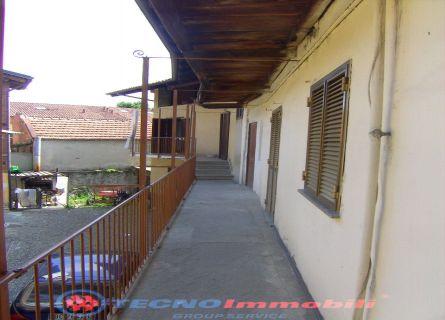Appartamento - Grosso (TO)