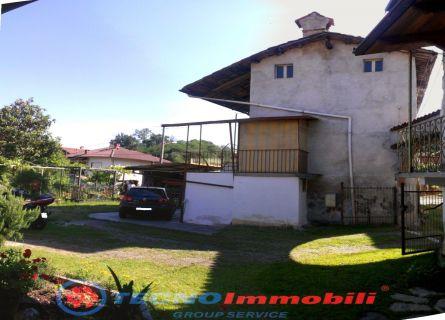 Soluzione Semindipendente in vendita a Levone, 3 locali, prezzo € 15.000 | PortaleAgenzieImmobiliari.it