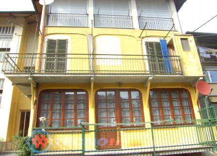 Appartamento - Rocca Canavese (TO)