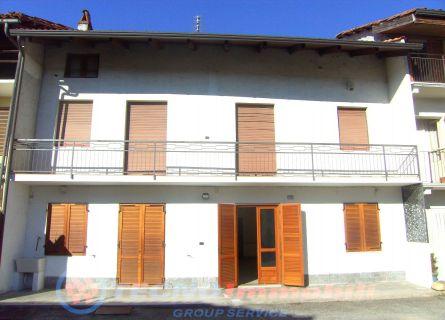 Casa semi-indipendente - Ciconio (TO)