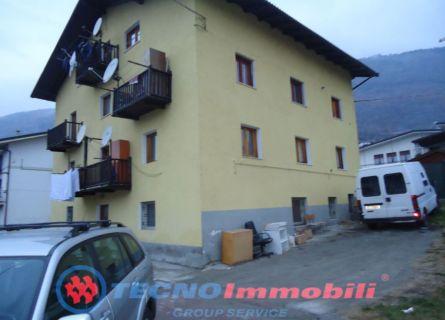 Appartamento in vendita a Sarre, 3 locali, prezzo € 85.000 | Cambio Casa.it