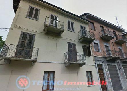 Bilocale Torino Corso Potenza 1
