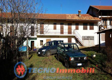 Casa semi-indipendente in Vendita Corio, benne di corio