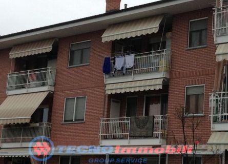 Appartamento in vendita a Nole, 3 locali, prezzo € 109.000 | Cambio Casa.it
