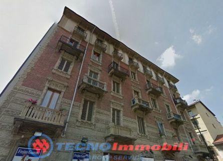Bilocale Torino Via Frejus 1
