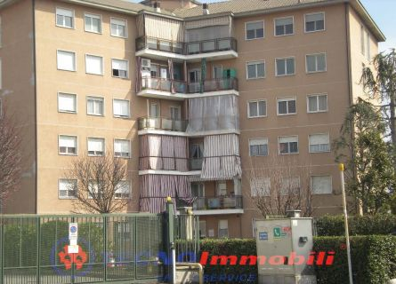Bilocale San Mauro Torinese Via Toscana 1