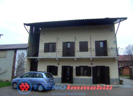 Casa Bi/Trifamiliare - Favria (TO)