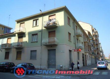 Bilocale Torino Via Giosuè Borsi 1