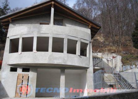 Casa indipendente - Corio (TO)