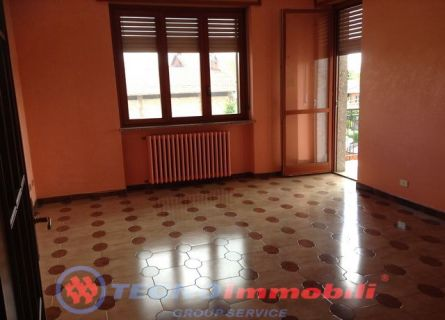 Appartamento - San Francesco Al Campo (TO)