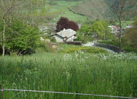 Terreno edificabile - Challand-Saint-Victor (AO)