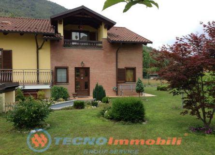Soluzione Semindipendente in vendita a Cafasse, 5 locali, prezzo € 290.000 | PortaleAgenzieImmobiliari.it