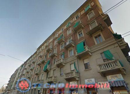 Appartamento in vendita a Torino, 3 locali, prezzo € 98.000 | Cambiocasa.it