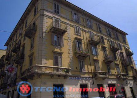 Appartamento in vendita a Torino, 3 locali, prezzo € 65.000 | Cambiocasa.it
