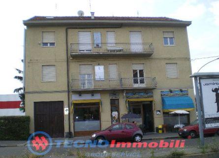 Bilocale Torino Strada San Mauro 1