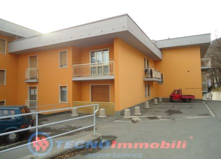 Bilocale Aosta Zona Ospedale 1