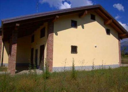 Villa in Vendita Corio,