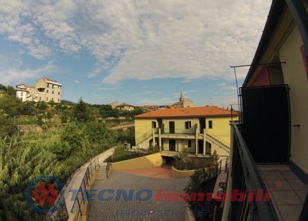 Appartamento - San Bartolomeo al Mare (IM)