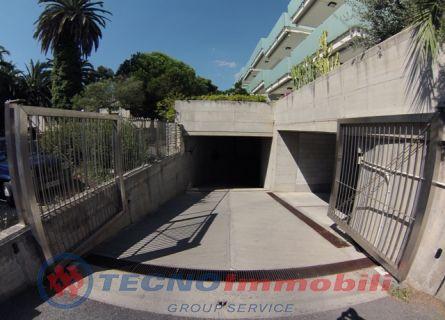 Garage/Box auto - Loano (SV)