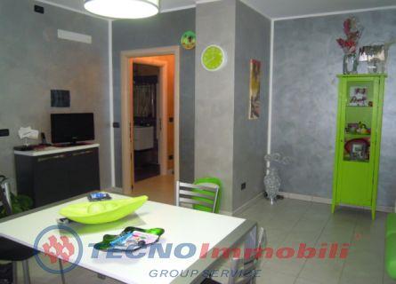 Appartamento in vendita a Nole, 5 locali, prezzo € 250.000 | Cambio Casa.it